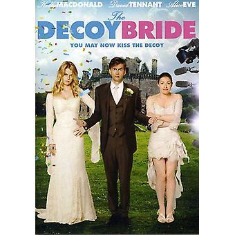 The Decoy Bride [DVD] USA import