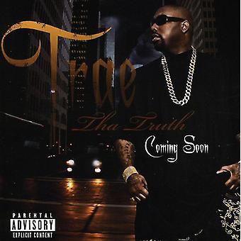 Trae Tha Truth Presents - Jay'Ton 'Got It by Ton' [CD] USA import