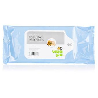 Wuapu Hygienic Wipes - Pack 24u (Dogs , Grooming & Wellbeing , Cleaning & Disinfection)