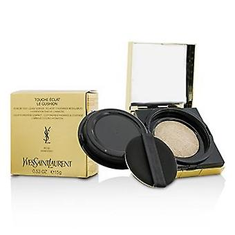 Yves Saint Laurent Touche Eclat Le Kissen Liquid Foundation Compact - #bd50 warmen Honig - 15g/0.53oz