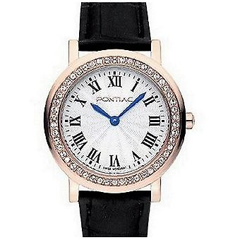 Pontiac Women's Watch P10016 (en)