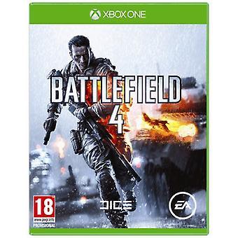 Battlefield 4 (Xbox One) - Nouveau