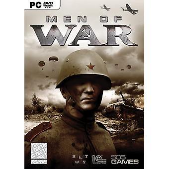 Men of War (PC DVD) - New