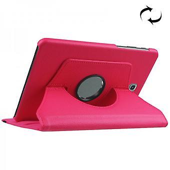 Προστατευτική θήκη 360 βαθμός ροζ θήκη για Samsung Galaxy Tab S2 8,0 SM T710 T715N