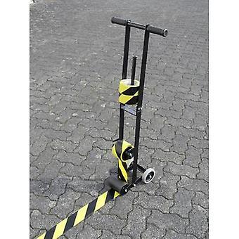 Rocol Tape dispenser RS56101 Yellow