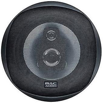 Mac Audio Racer 320 3 vejs triaksiale flush mount 400 W