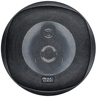 Mac Audio Racer 320 3 way triaxial flush mount speaker 400 W Content: 1 Pair