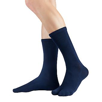 Knitido traditional tabi, traditional calf-length two toes socks from Japan