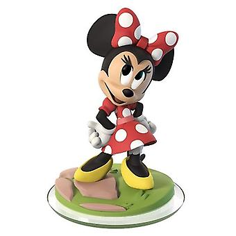 Disney Infinity 3.0 Minnie Mouse Figur