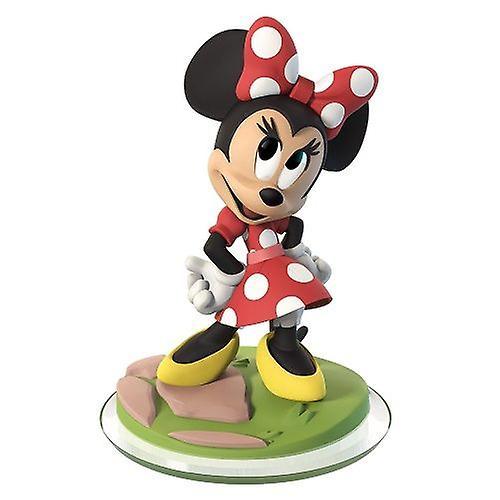 Disney Infinity 3.0 Minnie Mouse Figure