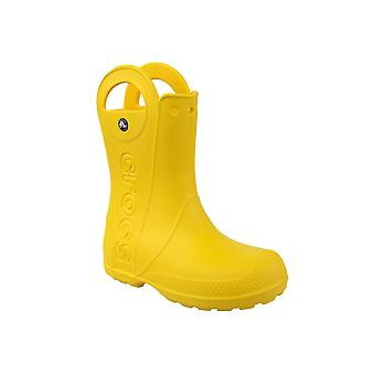 Crocs Handle It Rain Boot Kids 12803-730 Kids rubber boots