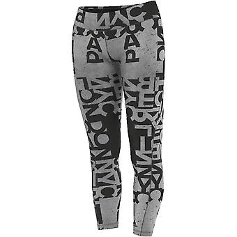 Adidas Ultimate Fit Typo W AJ5049 runing all year women trousers