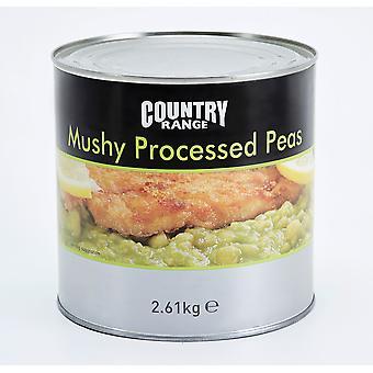 Country Range Mushy Peas