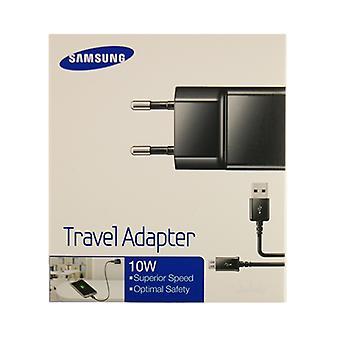 Samsung carregador original com cabo 1, 5m ETA-U90EBEGSTD