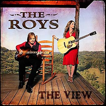 Roys - View [CD] USA import