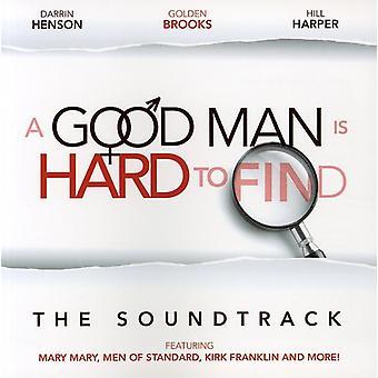 God mann er vanskelig å finne - god mann er vanskelig å finne [DVD] USA import