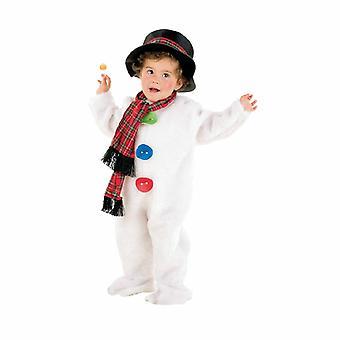 Bonhomme de neige bébé costume bébé costume bonhomme de neige salopettes