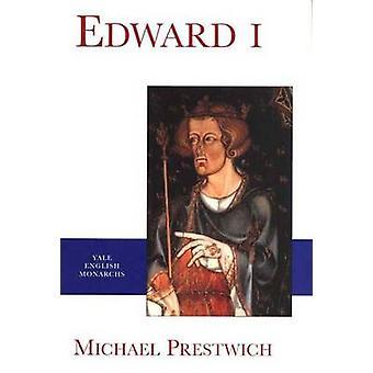 Edward I (ny upplaga) av Michael Prestwich - 9780300071573 bok