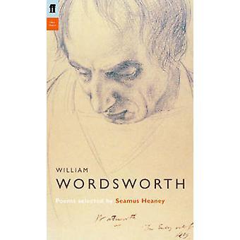 William Wordsworth (principal) de William Wordsworth - Seamus Heaney - 978