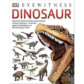 Dinosaurier von DK - 9781409343714 Buch