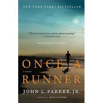 Raz Runner - powieści John L. Parker - 9781416597896 książki