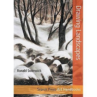 Dessin de paysages de Ronald Swanwick - livre 9781844489817