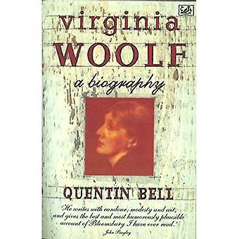 Virginia Woolf: A Biography (Pimlico)