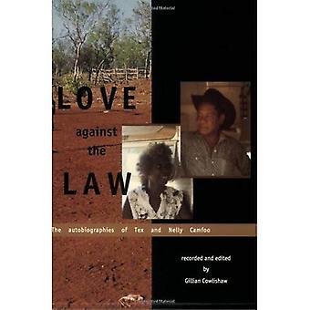 Amor en contra de la ley