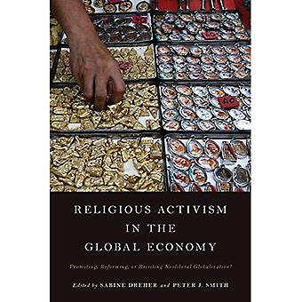 Religious Activism in the Global Economy