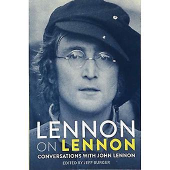 Lennon sur Lennon: Conversations avec John Lennon