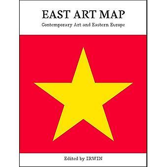 East Art kartta: Nykytaiteen ja Itä-Euroopan