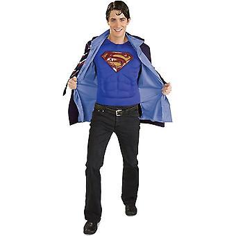 Clark Kent Superhero adulte Kit