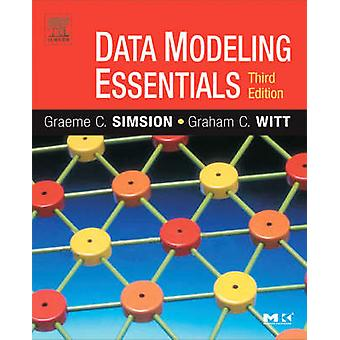 Data Modeling Essentials by Simsion & Graeme