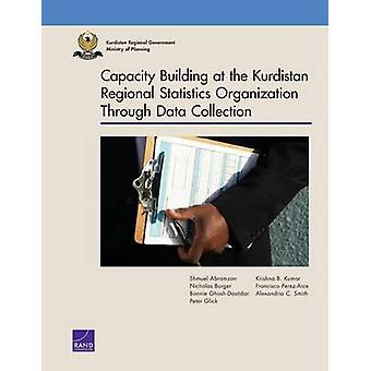 Capacity Building at the Kurdistan Region Statistics Office Through Data Collection by Abramzon & Shmuel
