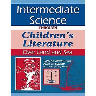 Intermediate Science by Butzow & John