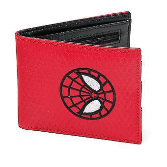 Marvel geantă Spider-Man masca Red, imprimate, 70% poliuretan, 30% poliester, în sac Poly.
