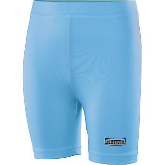 Rhino jongens lichtgewicht snel drogen sportieve Baselayer Shorts