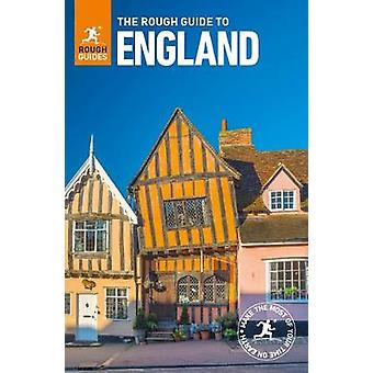 The Rough Guide to England by Rough Guides - 9780241306284 Book