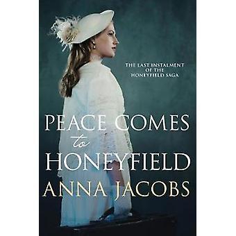 Fred kommer till Honeyfield av fred kommer till Honeyfield-978074902045