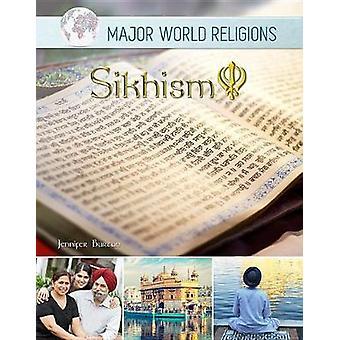 Sikhism - 9781422238219 Book