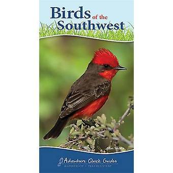 Birds of the Southwest Quick Guide by Stan Tekiela - 9781591934103 Bo
