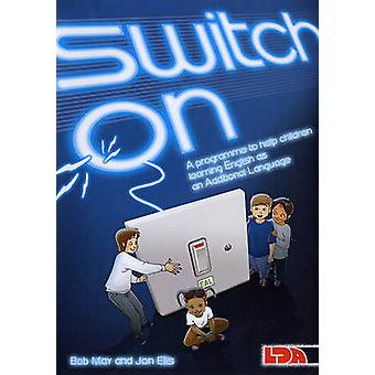 Switch on - A Programme to Help Children Learning English as an Additi