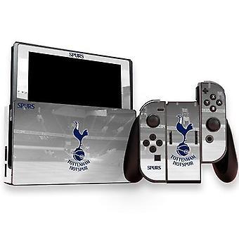 Consola oficial de Spurs FC y controlador Skin para Nintendo switch
