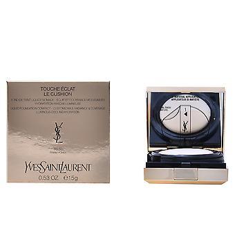 Yves Saint Laurent Touche Éclat Le Kissen kompakt #bd50-warmer Honig 15 Gr für Frauen