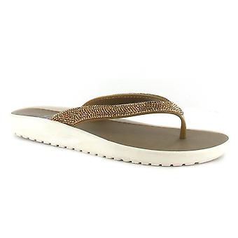 Aarz London Zandra- White-Sole Summer Sandal