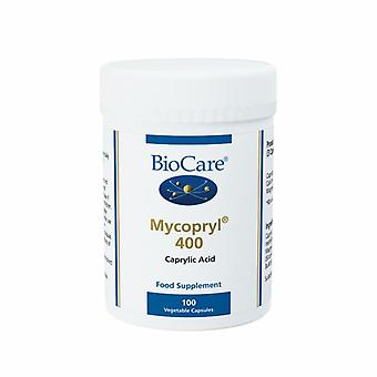 BioCare Mycopryl 400 Vegicaps 100 (171100)