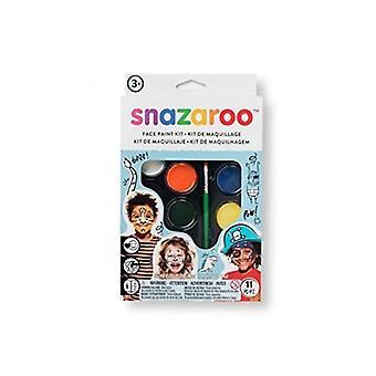 Snazaroo Boy Hangpack (1180103)