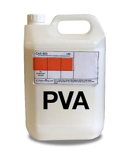PVA White Glue 5 Litre