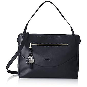 Liebeskind Berlin - Boma Mamoun Woman Black shoulder bags (Black) 17x38x25 cm (B x H x T)