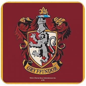 Gryffindor Ufficiale Harry Potter Coaster